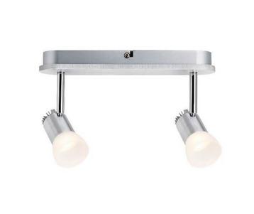 Спот светодиодный Paulmann Bariton 60220