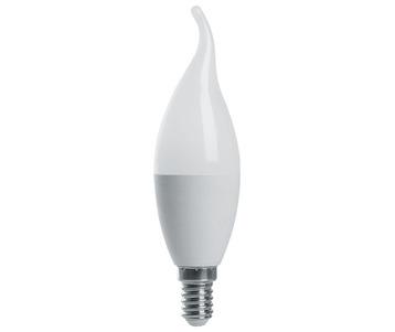 Лампа светодиодная Feron E14 13W 6400K матовая LB-970 38114