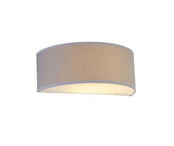 Настенный светильник Crystal Lux Jewel AP1 Gray