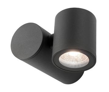 Уличный настенный светильник Gauss Sonata GD151
