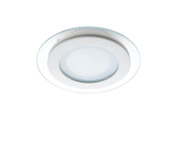 Встраиваемый светодиодный светильник Lightstar Acri 212010