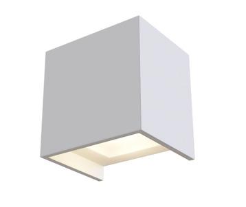 Настенный светодиодный светильник Maytoni Parma C155-WL-02-3W-W
