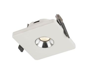 Встраиваемый светодиодный светильник Globo Christine 55010E
