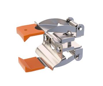 Пружинный держатель для встраиваемого шинопровода Maytoni Accessories for tracks TRA002HR-11B