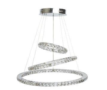 Подвесной светодиодный светильник MW-Light Гослар 498011903