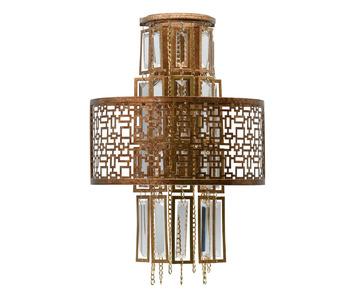 Настенный светильник MW-Light Марокко 1 185020102