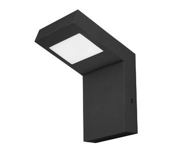 Уличный настенный светодиодный светильник Gauss Electra GD109