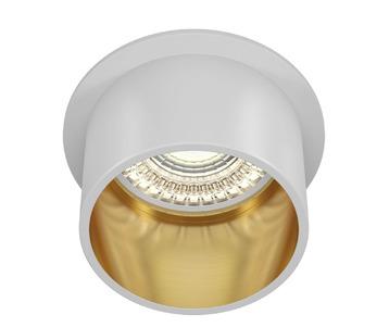 Встраиваемый светильник Maytoni Reif DL050-01WG