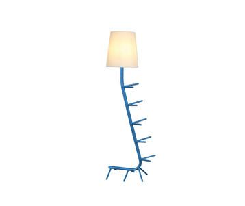 Торшер Mantra Centipede 7257