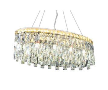 Подвесная люстра Lumina Deco Anella DDP 9882-55/900