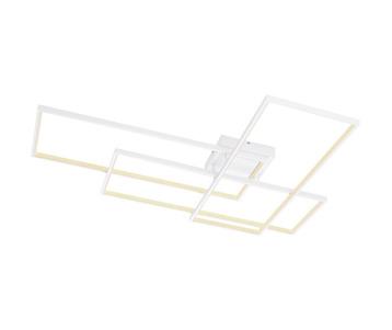Потолочный светодиодный светильник Globo Gabriel 67227-100W