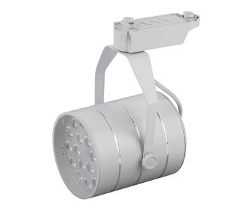 Трековый светодиодный светильник ЭРА Trek TR3 - 18 WH Б0032107