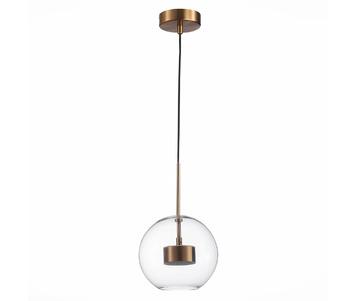 Подвесной светодиодный светильник ST Luce Bopone SL1133.233.01
