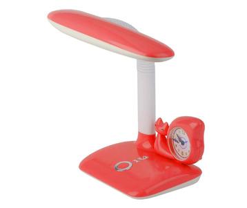 Настольная лампа ЭРА NLED-437-7W-R Б0031619