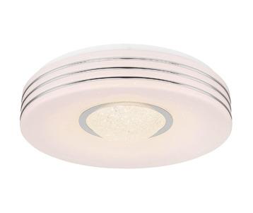 Потолочный светодиодный светильник Globo Meffa 41299-28