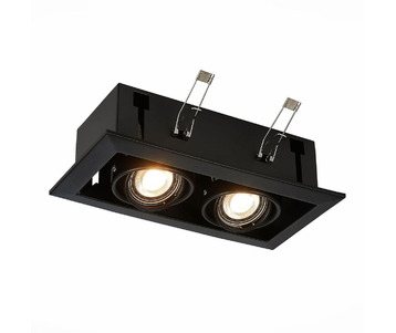 Встраиваемый светильник ST Luce ST250.448.02