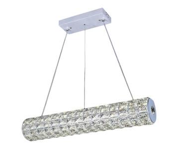 Подвесной светодиодный светильник Lumina Deco Faradonne DDP 630-800