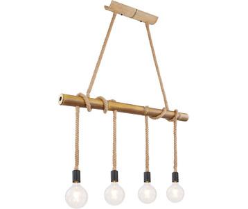 Подвесной светильник Globo Fragno 15429-4H