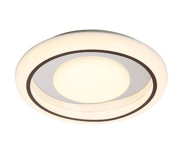 Потолочный светодиодный светильник Globo Manta 41294-36R