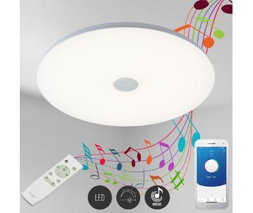 Потолочный светодиодный светильник De Markt Норден 6 660012801
