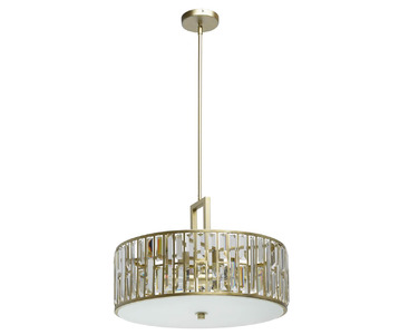 Подвесной светильник MW-Light Монарх 1 121010305