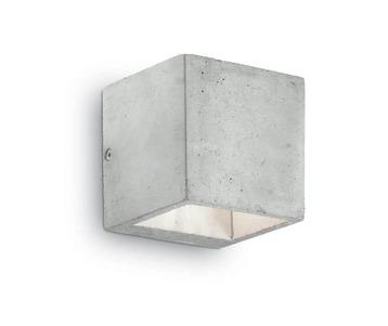 Настенный светильник Ideal Lux Kool AP1 141268