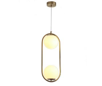 Подвесной светильник Kink Light Кэнти 07632-2A,20