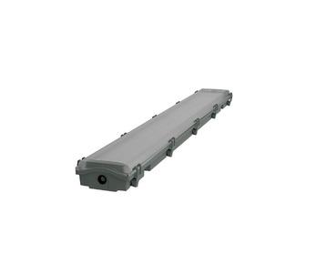 Потолочный светильник Gauss СПП-Т8-G13 Lite 909437260