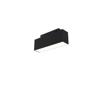 Трековый светодиодный светильник Maytoni Track lamps TR012-2-7W4K-B
