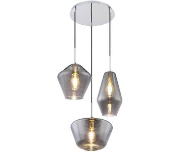 Подвесной светильник Globo Coby 15436H3