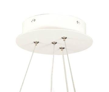 Основание для светильника Italline IT04-KIT white