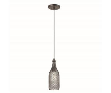Подвесной светильник Odeon Light Bottle 3353/1