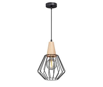 Подвесной светильник Vitaluce V4465-1/1S