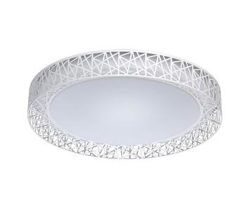 Потолочный светодиодный светильник De Markt Ривз 674012201
