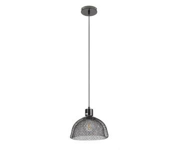 Подвесной светильник ЭРА Loft PL6 BK Б0037453