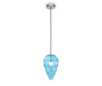 Подвесной светильник Maytoni Globo P052PL-01BL