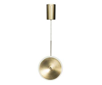 Подвесной светодиодный светильник Loft IT Ruedo 10035/200