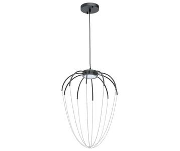 Подвесной светодиодный светильник De Markt Стелла 412010401