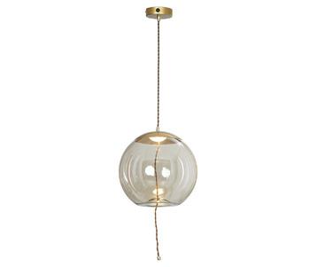 Подвесной светодиодный светильник Lussole Loft Acquario LSP-8356