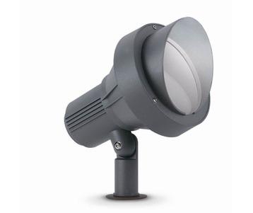 Ландшафтный светильник Ideal Lux Terra PT1 Big Antracite 033044