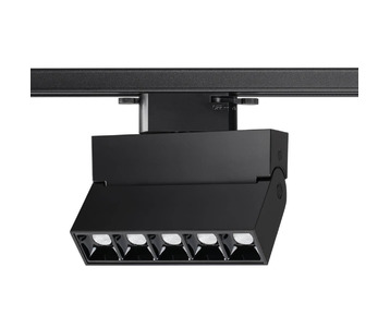 Трековый светодиодный светильник Novotech Eos 358325