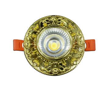 Встраиваемый светодиодный светильник Kink Light Точка 2151