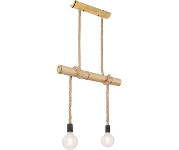 Подвесной светильник Globo Fragno 15429-2H