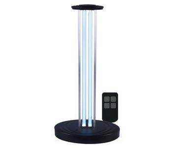 Бактерицидная ультрафиолетовая настольная лампа Feron UL362 41324