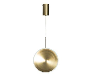 Подвесной светодиодный светильник Loft IT Ruedo 10035/300