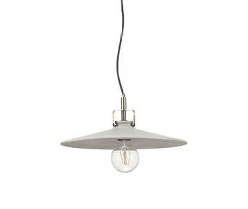 Подвесной светильник Ideal Lux Brooklyn SP1 D25 153438